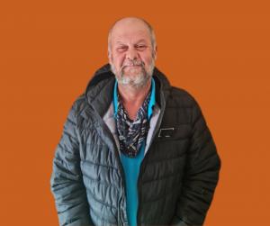 Bokkie Sokkie – Andre Pepler