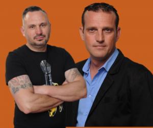Facts, Conspiracies and Mysteries – Cornel Craven & Okkie C Lotriet