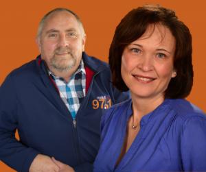 Huistoe – Phillip & Wilma Heymans