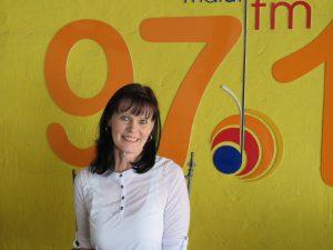 Skadegenade Saterdag Naweek Netwerk – Nienie Janse van Rensburg
