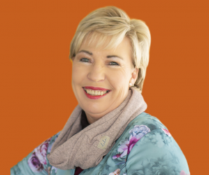 Friday Heartbeat with Cheryl Downing