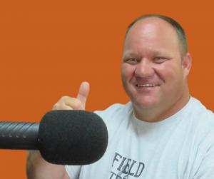 SA Top Twintig – Johnny Weetbix
