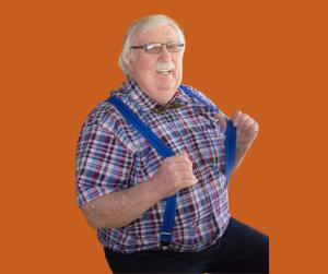 Kappit Uit – Piet van Wyk